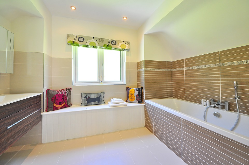 Jaký radiátor zvolit do koupelny?
