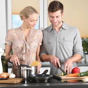 Je kuchyně základem domácnosti?