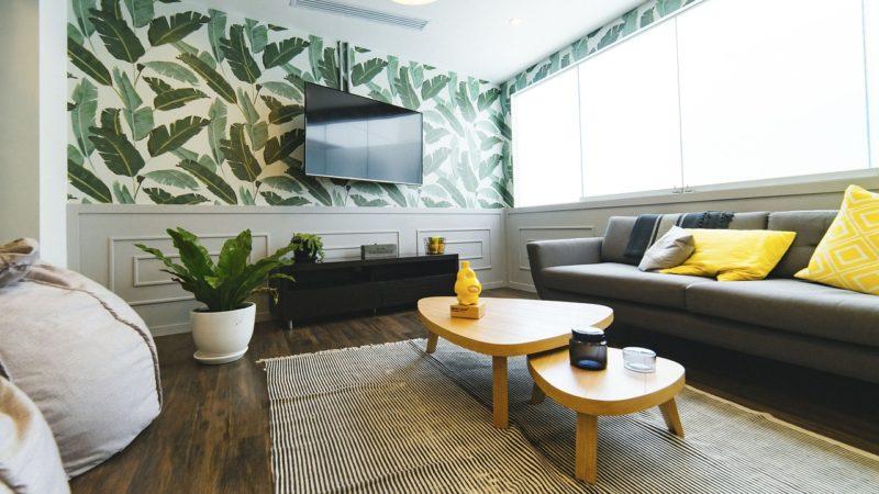 Jak změnit interiér vašeho bytu s minimálními náklady?