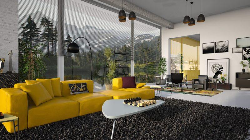 Dejte příjemné světlo vašemu domovu