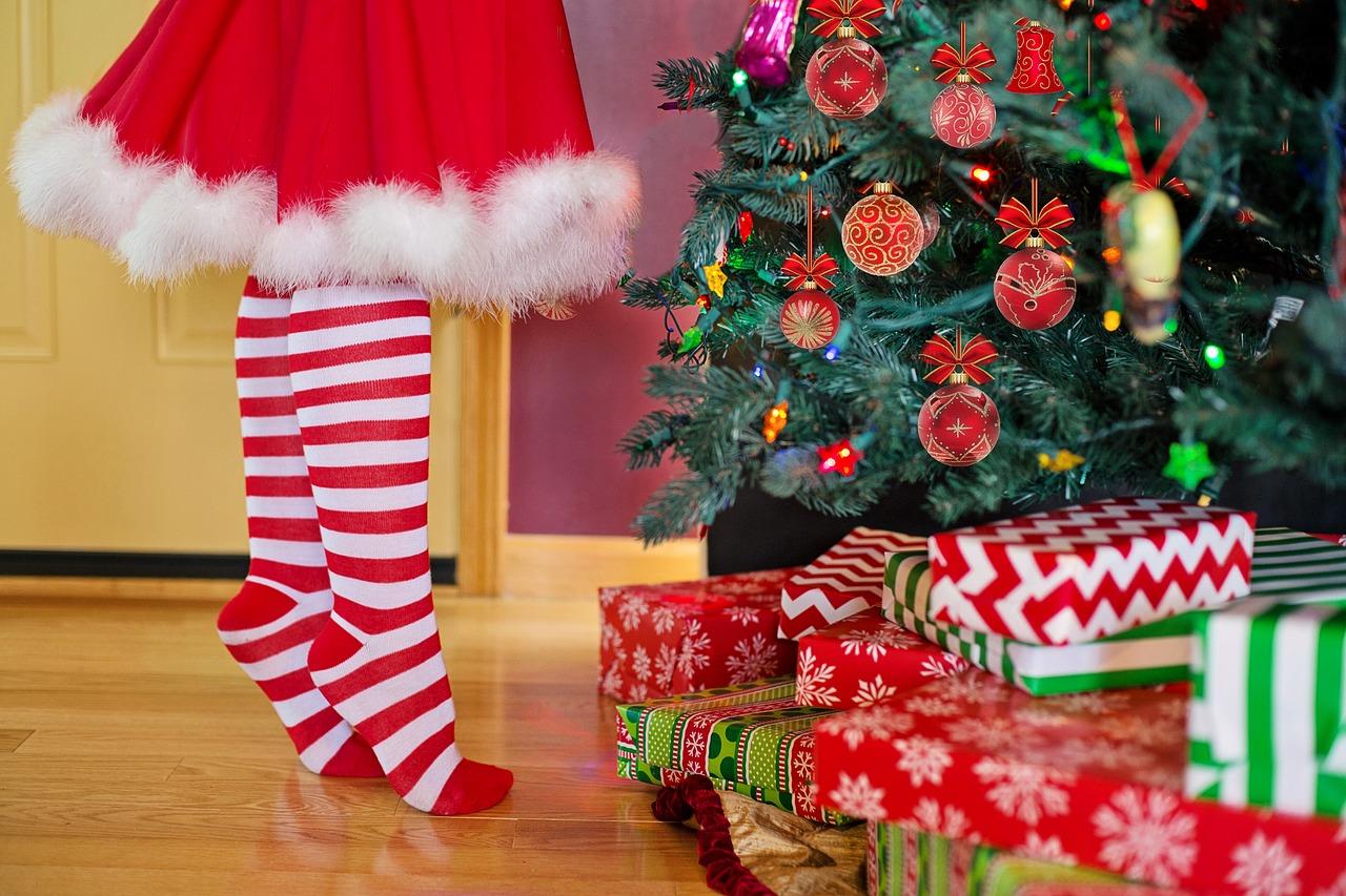 Dekorace dělají Vánoce stylovějšími