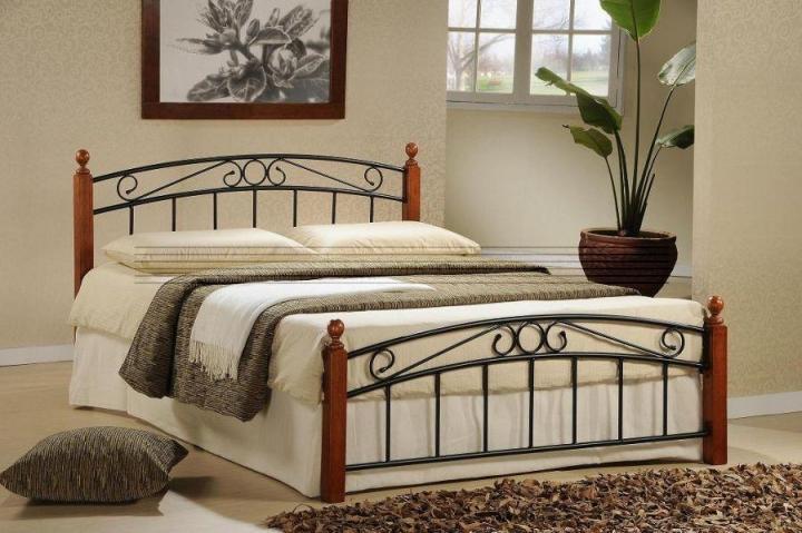 Pořízení nové postele: Materiál, tvar i design v hlavních rolích
