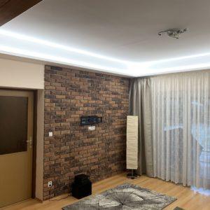 Co vše obnáší rekonstrukce bytu?